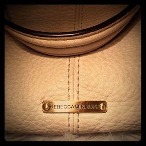 Rebecca Minkoff Crossbody cream/beige
